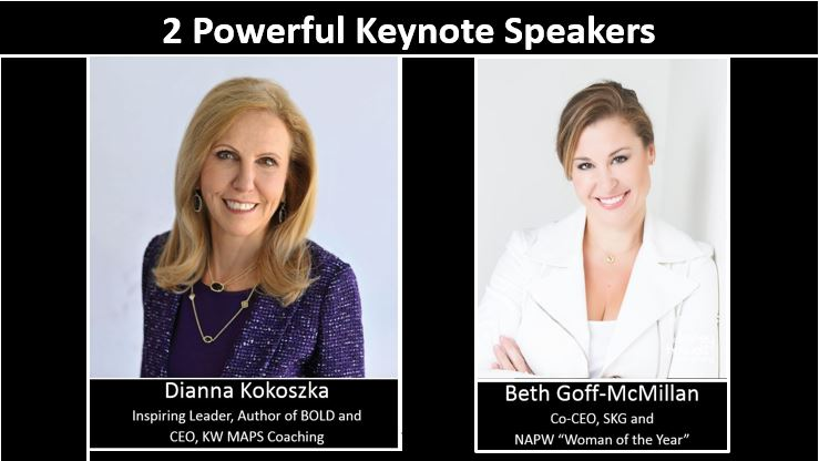 Keynote Speakers who will change your ideas about how business should be