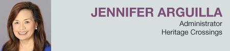 Jennifer Arguilla name and photo