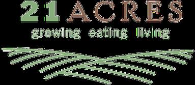 21 Acres logo