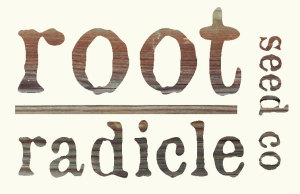 Root Radicle logo
