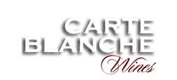 Carte Blanche - Logo