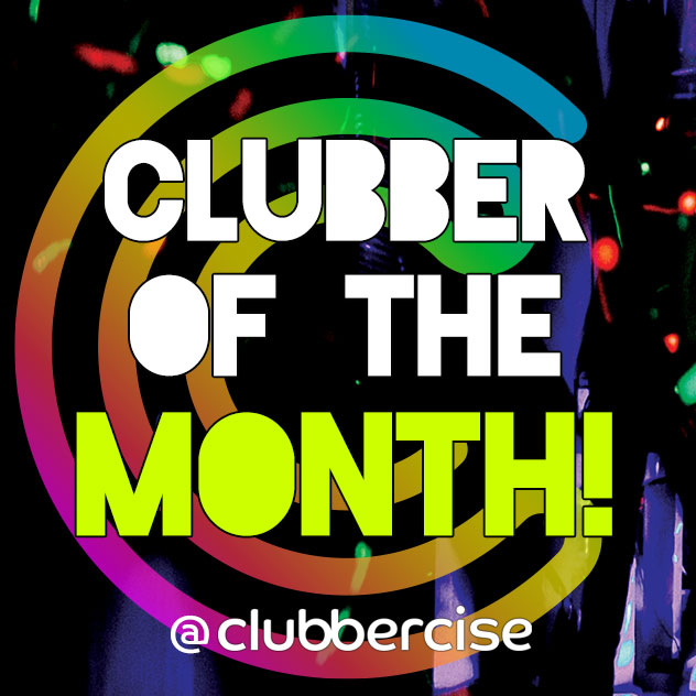 clubber of the month