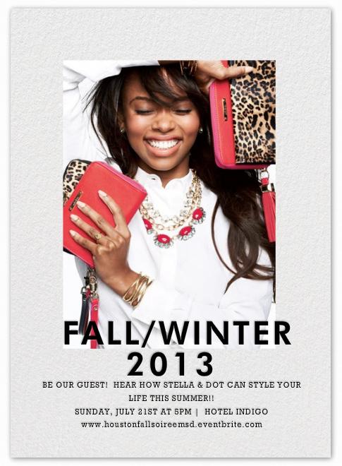Fall 2013 Rally invite