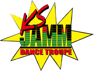 K.S. J.A.M.M. Logo
