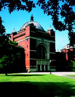 University of Birmingham in Japan June 2011