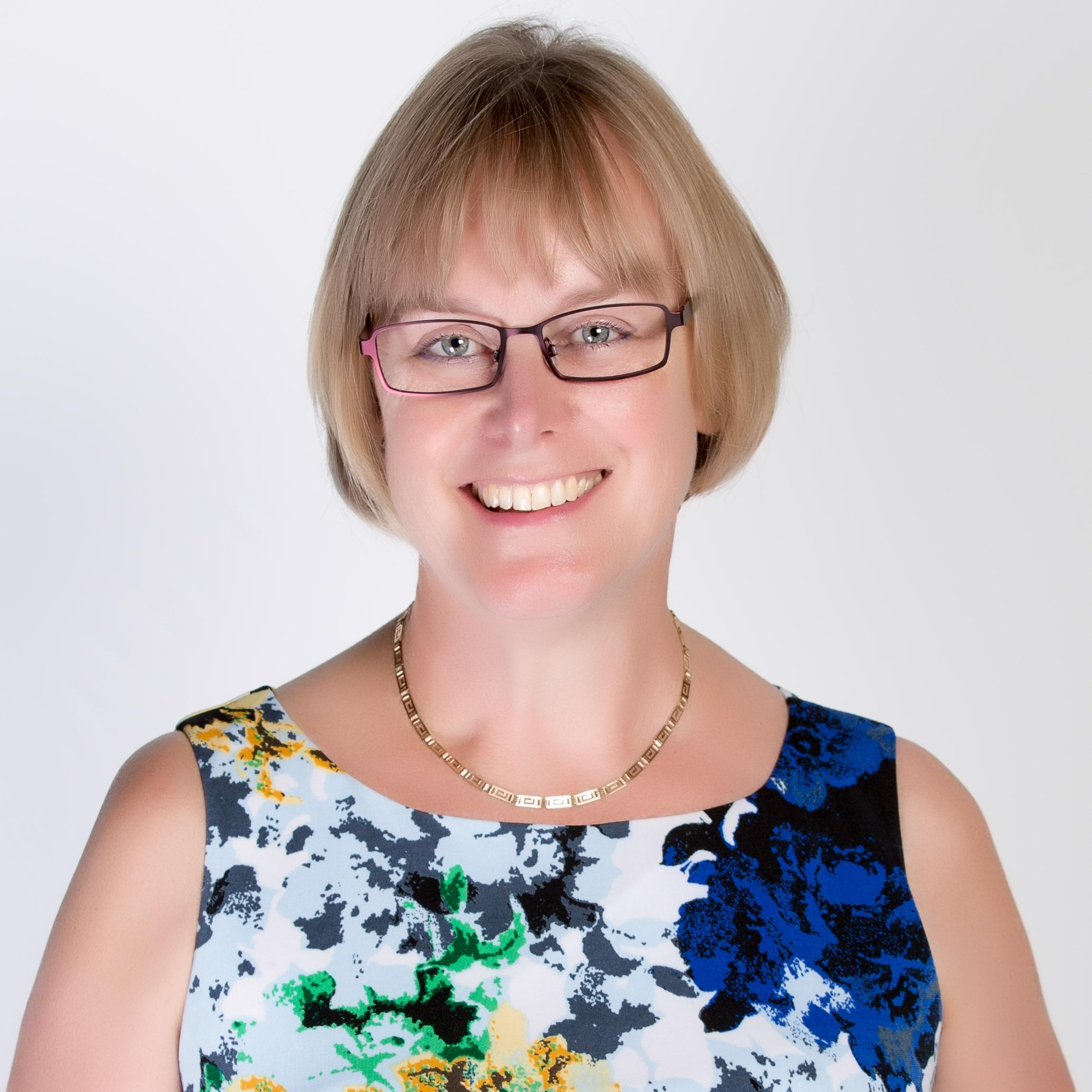 Linda Huckle, Regional Director