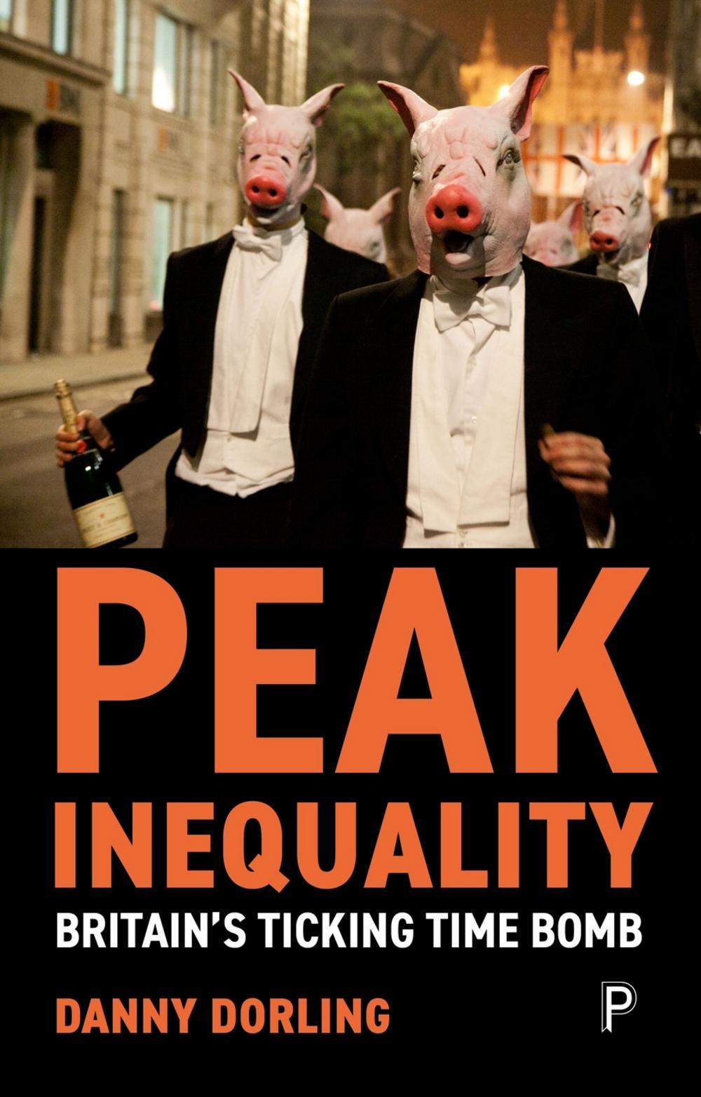Peak Inequality - cover image