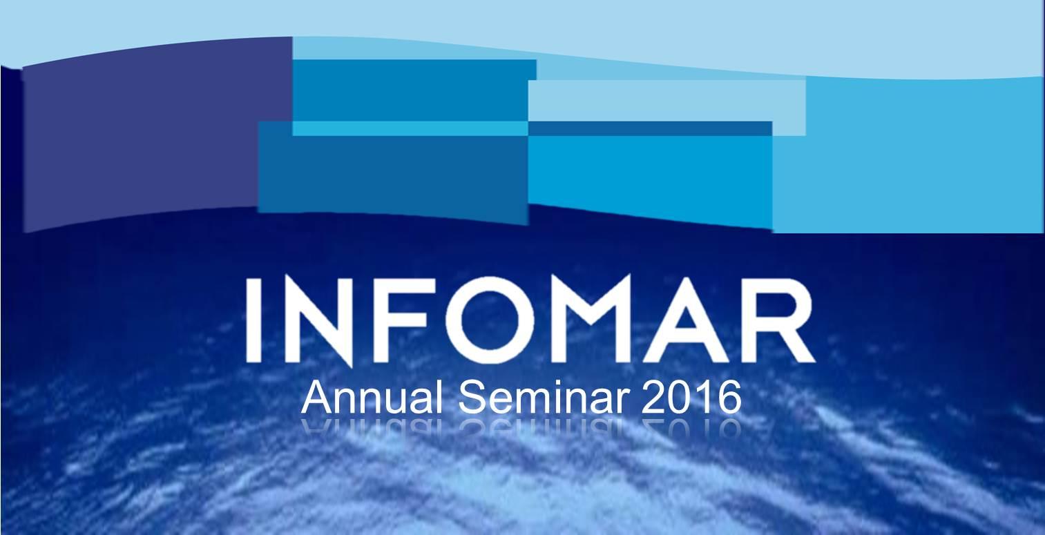 Infomar Banner 2016