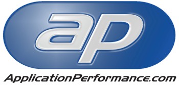 Application Performance Logo