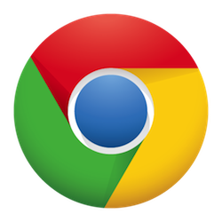 Chrome Dev Rel Team Logo