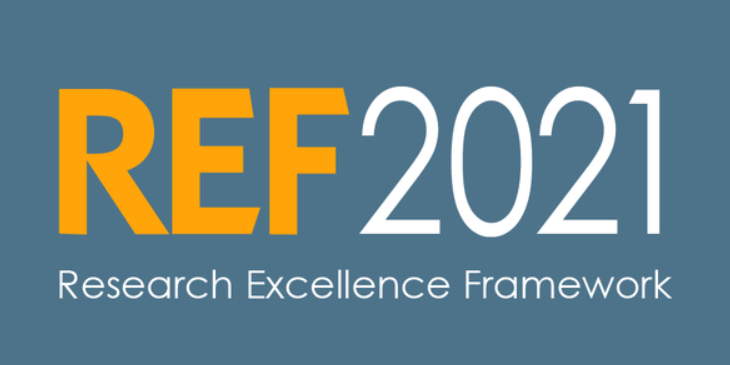 REF2021 logo