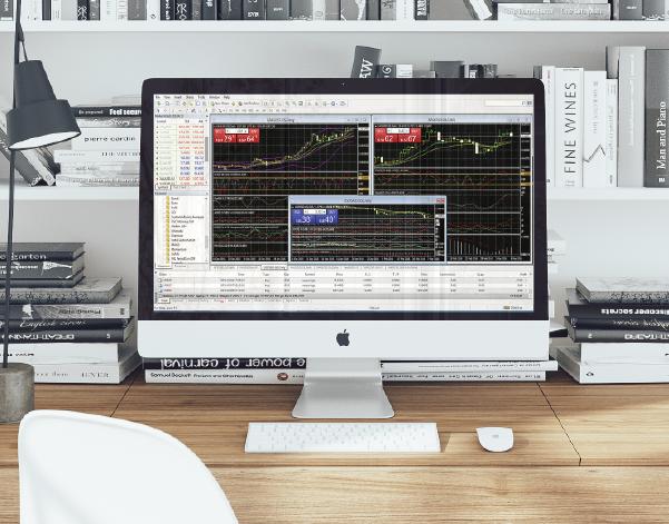 GSC Live! Platform Desktop