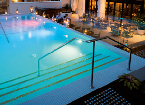 SouthBank Rydges Hotel and Pool
