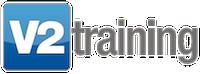 V2Training Logo