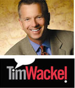 Tim Wackel