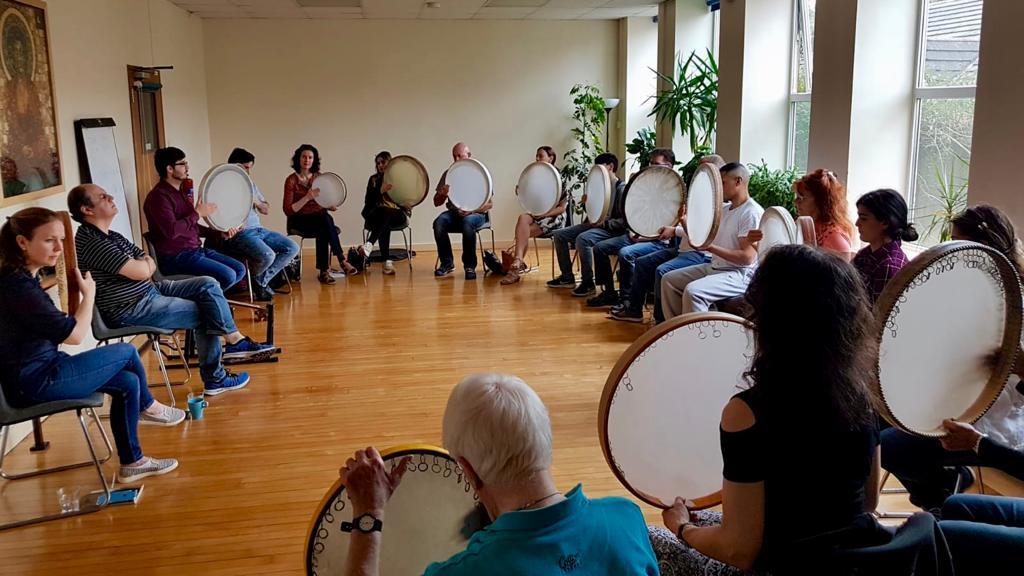 Heart Meditation Workshop Birmingham Buddhist Centre