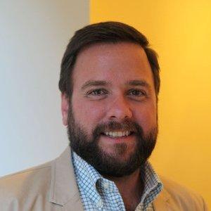 portrait photo of Daniel Strechay