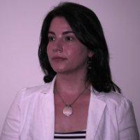 Founding Chartered PR Practitioner, Ella Minty