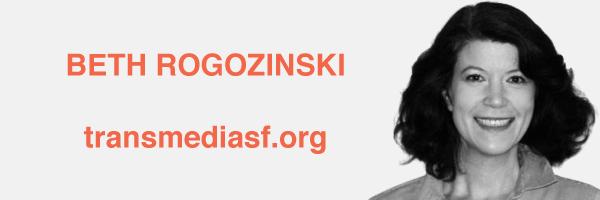 Beth Rogozinski