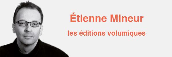 Etienne Mineur