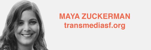 Maya Zuckerman