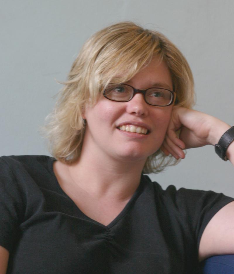 Sarah Ellis