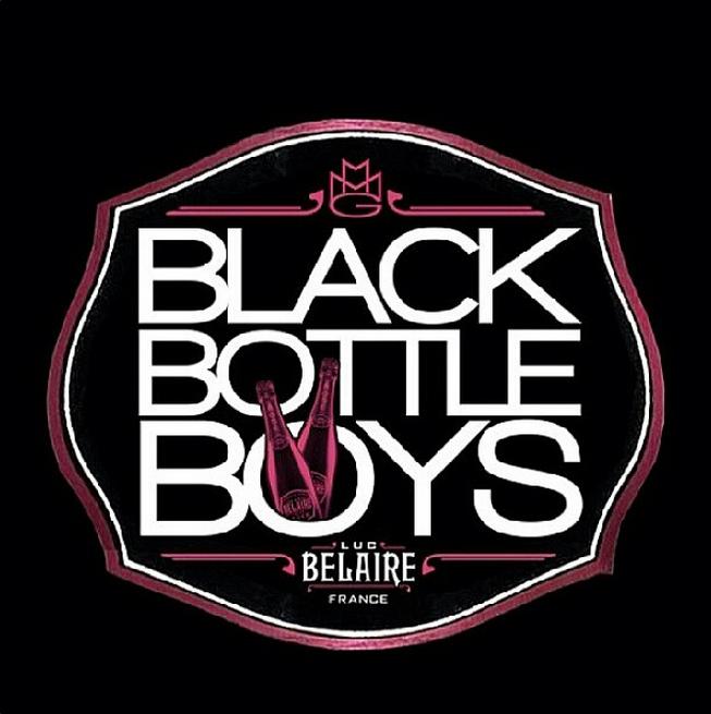 BLACK BOTTLE BOYS