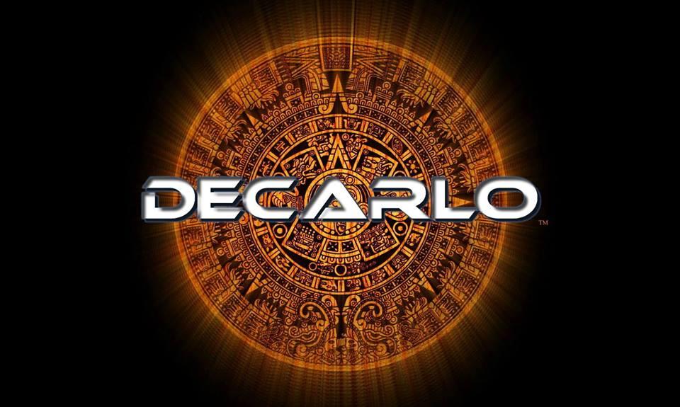 DeCarlo logo