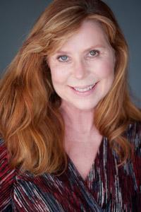 Sally Patchen