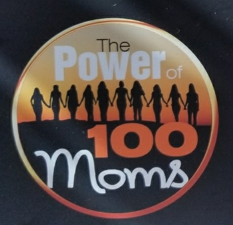The Power Of 100 Moms