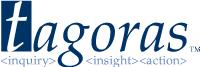 Tagoras logo