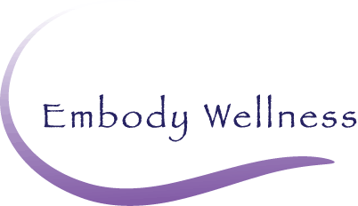 Embody Wellness Logo