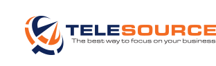 Telesource Logo