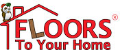 Floors to Your Home logo