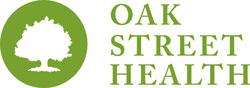 Oak Street Health logo small