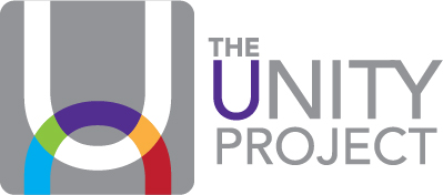 Unity Project logo low rez