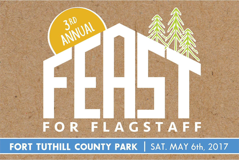 Feast For Flagstaff 2017