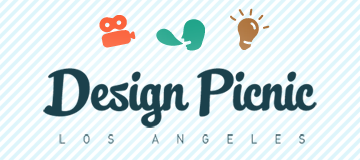 Design Picnic LA:  Design & Thinking Film Screening + Picnic