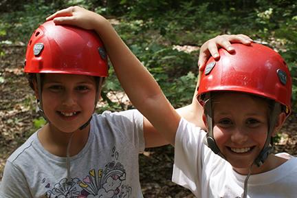 Ferrum College Summer Enrichment Camp