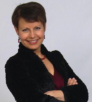 Irina Maryanchik Eventbrite