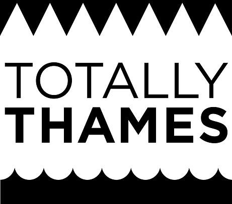 Totally Thames Logo