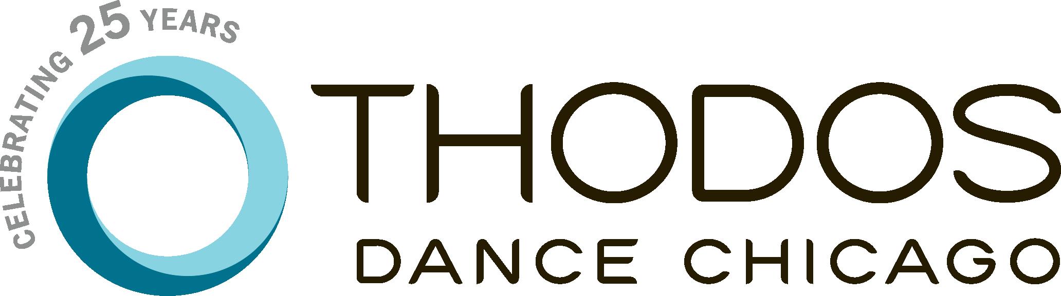 TDC's 25th Anniversary Logo
