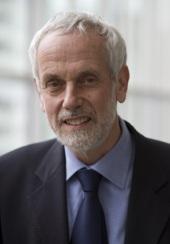 Prof Sir Brian Hoskins