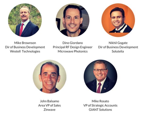 DASpedia NFOC 2017 Speakers