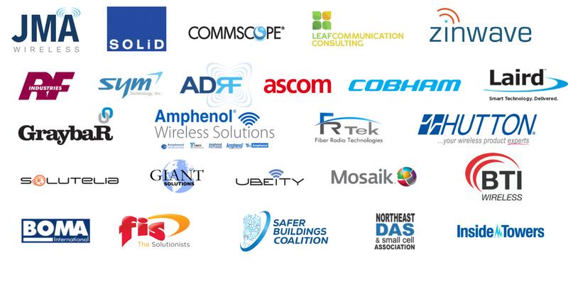 DASpedia Sponsors