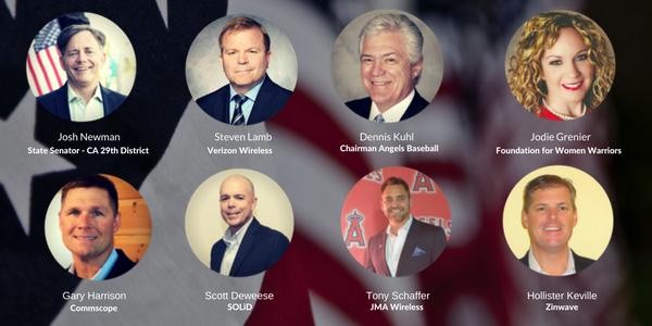 DASpedia Angel Speakers 2017