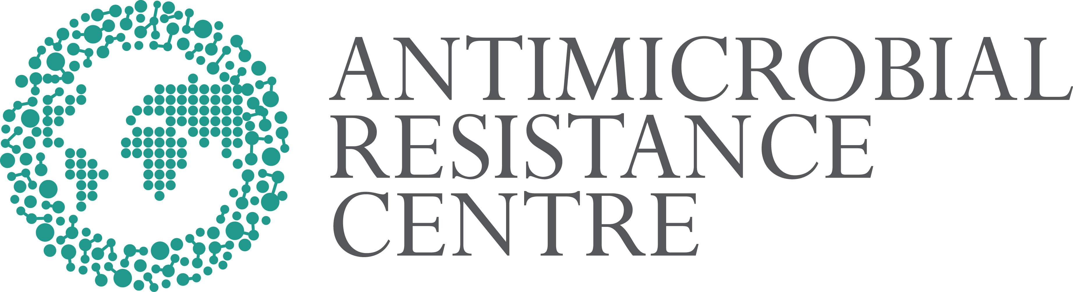 Anti-Microbial Resistance Centre Logo