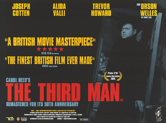 Third Man film image