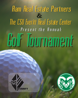Everitt Real Estate Center Annual Golf Tournament