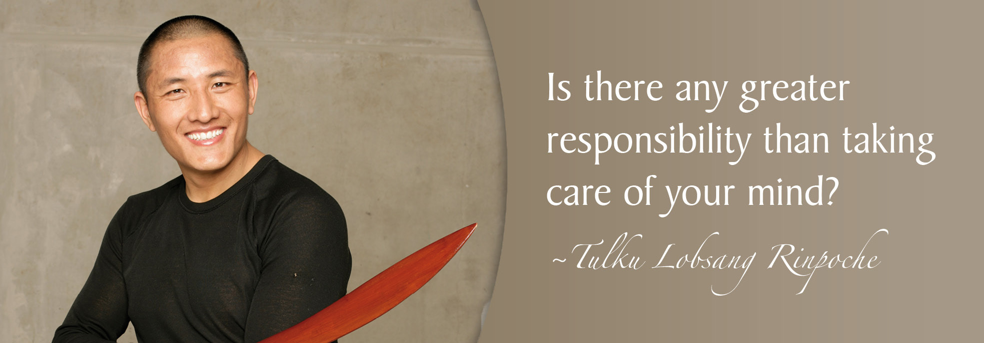 Responsibility of Mind